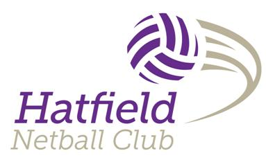 Hatfield Netball Club logo